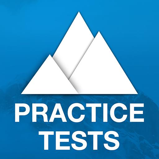 Ascent TOEFL Practice Tests Ascent
