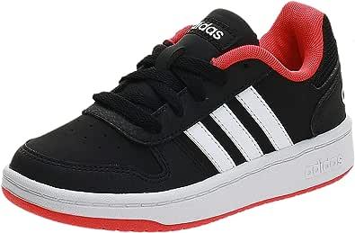 adidas Hoops 2.0, Scarpe da Basket Unisex – Bambini