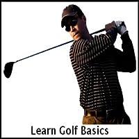 Learn Golf Basics