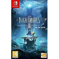 Little Nightmares II: D1 Edition - Nintendo Switch [Edizione: Francia]