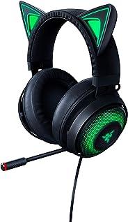 Razer Kraken Kitty Edition -, Zwart, Bedrade Gaming Headset
