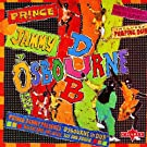 Prince Jammy Presents Osbourne In Dub