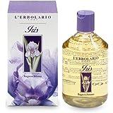 L 'erbolario Iris vasca da bagno e gel doccia, 1er Pack (1X 250ML)