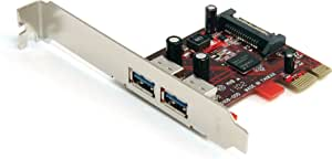 Startech Com 2 Port Superspeed Usb 3 0 Pci Express Computer Zubehör