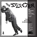 Too Much Pressure (40th Anniversary Edition) [VINYL]