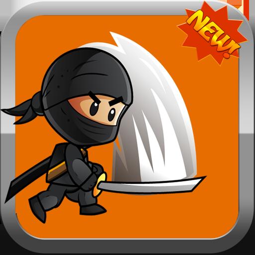 Ninja Adventure - ninja run