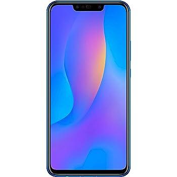 Huawei P smart+ - Pack Smartphone débloqué 4G + Écouteurs bluetooth Sport Lite AM61 offerts (Ecran : 6,3 pouces - 64 Go - Double Nano-SIM + Port MicroSD - Android) Violet irisé [Version française]