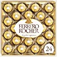 Ferrero Rocher Premium Chocolates 24 Pieces, 300 g