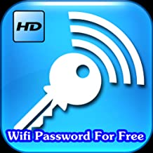 Wifi Password For Free