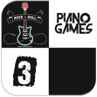 Rock Piano Tiles 3