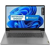 Lenovo IdeaPad 3i Laptop 43,9 cm (17,3 Zoll, 1920x1080, Full HD, WideView, entspiegelt) Slim Notebook (Intel Pentium…