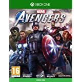 Marvel's Avengers - Xbox One [Importación francesa]