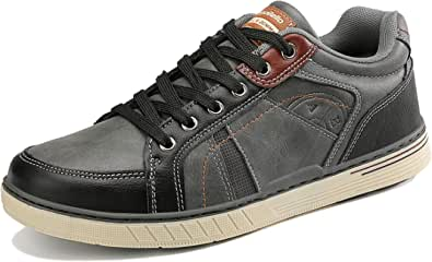 ARRIGO BELLO Sneakers Uomo Scarpe Ginnastica Sportive Running Trekking Mocassini Uomo Estivi all'aperto Respirabile Taglia 41-46