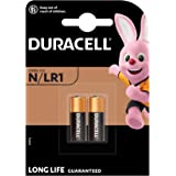 Duracell - N Alkaline Battery - 2 count