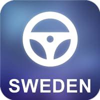 Schweden Offline-Navigation