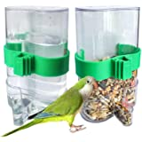 Migliori 7 Distributori d'acqua per uccelli