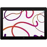 BQ B000151 25,65 cm (10,1 Zoll) Aquaris M10 HD WiFi (16+2GB) Tablet-PC (AMD A-Series MediaTek Quad Core MT8163B, 2GB RAM, Android 5.0) schwarz