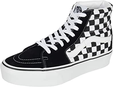 Vans Sk8-hi Reissue Leather, Sneaker Unisex-Adulto