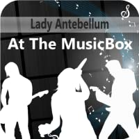 Lady Antebellum At The MusicBox
