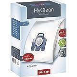 Miele - 9917730 - Hyclean 3D Efficiency - Sac Aspirateur - set de 4 + 2 filtres