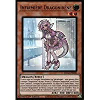 Carte Infirmière Dragonirène : PGR MAGO-FR020