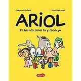 Ariol. Un burrito como tú y como yo: 9 (HARPERKIDS)