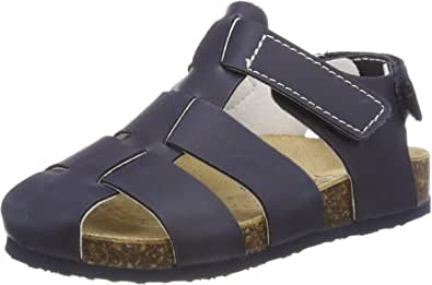 Superfit Boys/' Mike 2 Ankle Strap Sandals