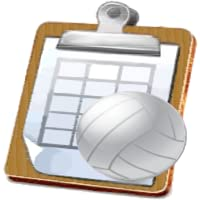 McStats V-Ball Volleyball Stats