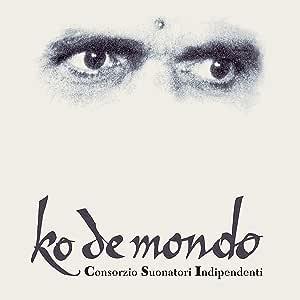 Ko De Mondo - 25° Anniversario (Edizione limitata e numerata 2LP + DVD) (3 LP)