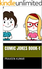 Comic Jokes Book-1