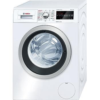 Bosch 8 kg/5 kg Washer Dryer (WVG30460IN, White)