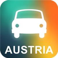 Österreich GPS Navigation