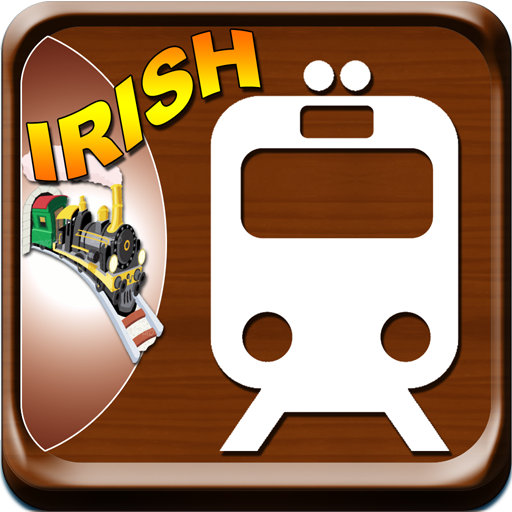 Irish Railway Transit for Kindle Fire