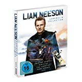 Liam Neeson Adrenalin Collection [Blu-ray]