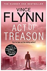 Act of Treason (The Mitch Rapp Series Book 7) Kindle Edition