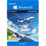 Microsoft Flight Simulator Standard, Codice per PC, Windows 10