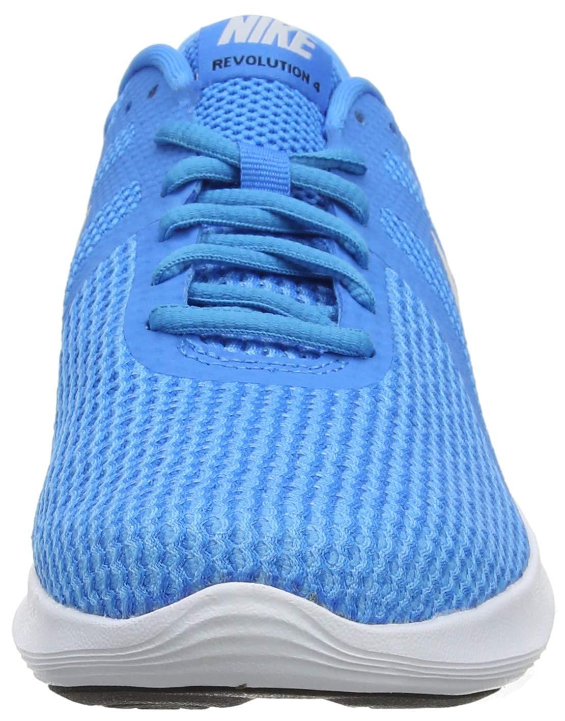Nike Revolution 4 EU, Zapatillas de Deporte Hombre