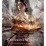 Clockwork Princess: 03 (The Infernal Devices)