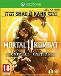 Mortal Kombat 11 Special Edition (Amazon Exclusive) (Xbox One)