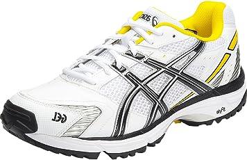 ASICS Men's Gel-Hardwicket 5 Cricket Shoes