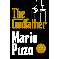 The Godfather: The classic bestseller that inspired the legendary film (English Edition)