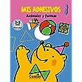 Animales y formas (Mis adhesivos)