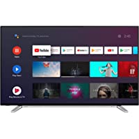 Toshiba 55UA2B63DG 55 Zoll Fernseher (4K UHD, HDR Dolby Vision,Android TV, Triple-Tuner, Prime Video, Bluetooth)