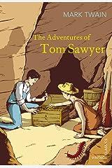 The Adventures of Tom Sawyer (Vintage Children's Classics) Paperback