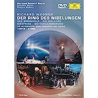 Richard Wagner - Der Ring des Nibelungen (7 DVDs)