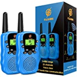 Dreamingbox Toys for 3 4 5 6 7 8 9 10 Year Old Boys, Walkie Talkie for Kids Gifts for 3 4 5 6 7 8 9 10 Year Old Boy 3-10…