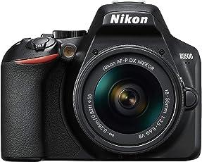 Nikon D3500 Kit AF-P DX 18-55 mm