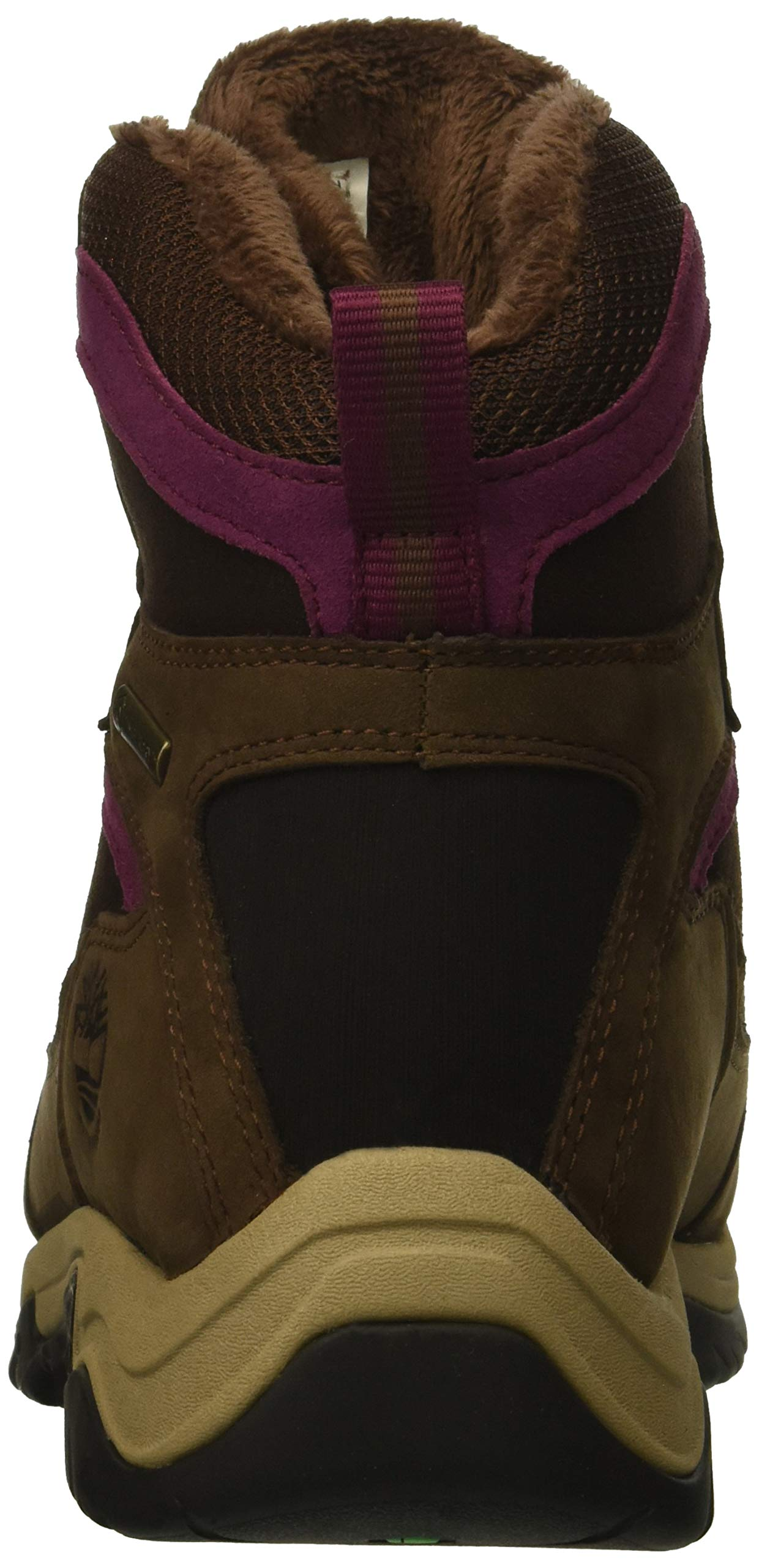 Timberland womens Mt. Maddsen Winter Wp Ins 2