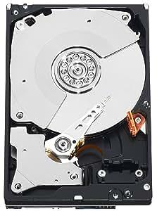 Western Digital Caviar Black 1TB SATAII 32MB Cache Dual Processor Internal Hard Drive OEM