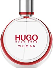 Hugo Boss Woman Eau De Parfum, 50Ml
